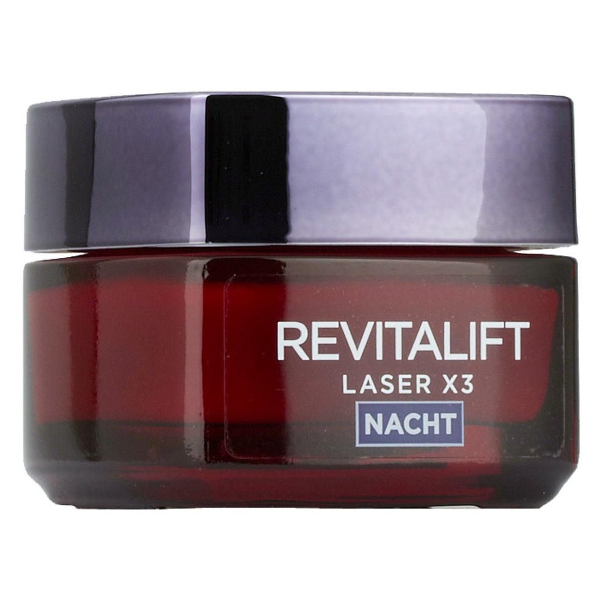 Bild 2 von L'Oréal Paris              Paris Revitalift Laser X3 Anti-Age Creme-Maske