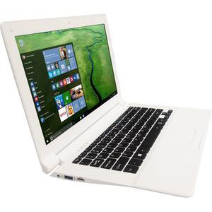 Odys Trendbook 12 29.5 cm (11.6 Zoll) Netbook Intel® Atom™ 2 GB 32 GB eMMC Intel HD Graphics Windows® 10 Weiß
