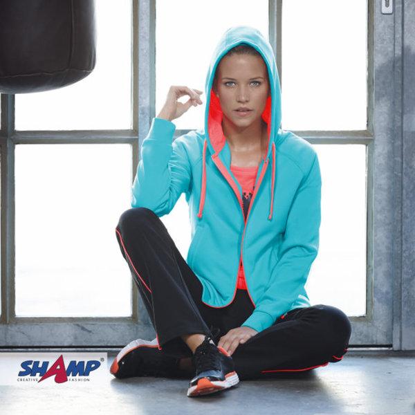 meistverkauft bestbewertet aktuelles Styling SHAMP® Sport- und Freizeitanzug