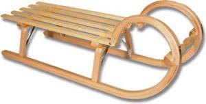 Ress Gebirgsrodel Lattensitz 100 cm