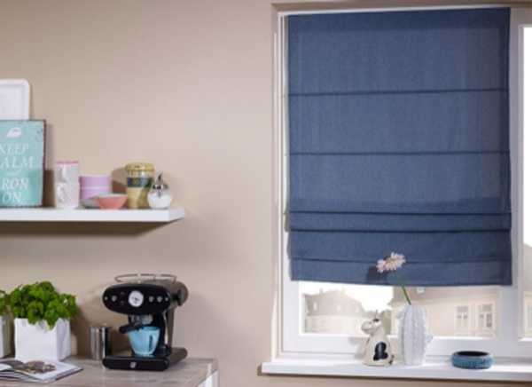 faltrollo von hammer heimtex ansehen. Black Bedroom Furniture Sets. Home Design Ideas