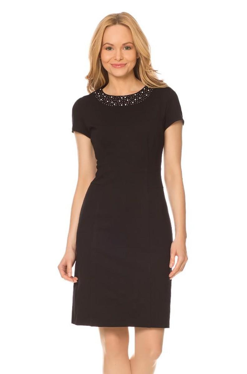 Kleid mit Perlen von Orsay ansehen! » DISCOUNTO.de