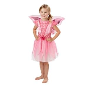 Toys R Us Dream Dazzlers - Gartenfee pink 3-6 Jahre