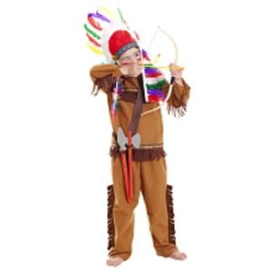 - Indianer Set