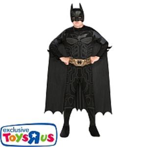 Rubies - Batman - Dark Knight Rises, Kostüm Gr. M