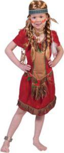 Kostüm Indianer Mädchen