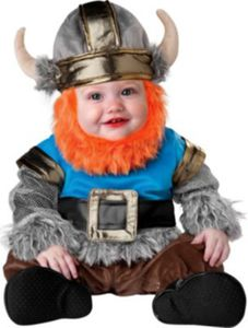 Kostüm Wikinger (Baby)