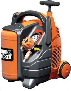 Black & Decker BD 195/5-MY-T Kompressor