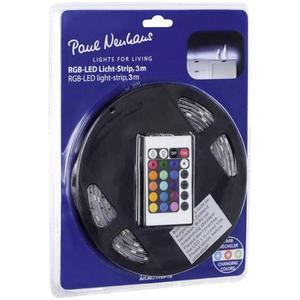 Paul Neuhaus LED Licht Strip RGB, 3 m 1199-70 LED