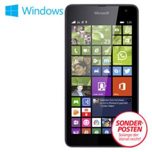 Selfie-Smartphone Lumia 535