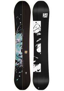 Bataleon North 164cm - Snowboard für Herren - Schwarz