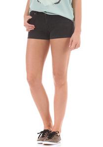 55Dsl Prelittle - Shorts für Damen - Schwarz