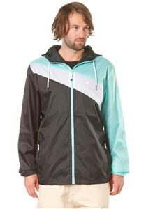 Lakeville Mountain Asymmetric Premium Ripstop - Jacke für Herren - Schwarz