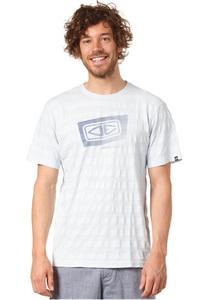 Ocean & Earth Flag - T-Shirt für Herren - Blau