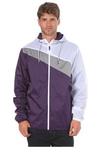 Lakeville Mountain Asymmetric Premium Ripstop - Jacke für Herren - Lila