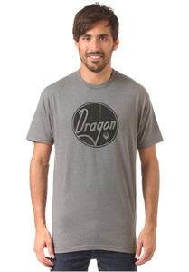 Dragon Casual - T-Shirt für Herren - Grau