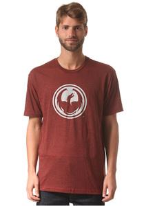 Dragon Icon - T-Shirt für Herren - Mehrfarbig