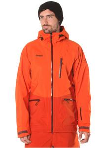 Bergans Myrkdalen - Funktionsjacke für Herren - Orange