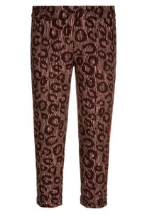 American Outfitters Stoffhose chocolate