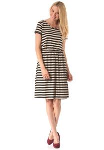 Selected Femme Sfsitta - Kleid für Damen - Schwarz