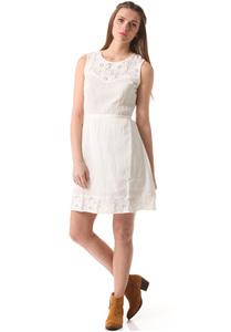 WLD Lovely Life - Kleid für Damen - Weiß