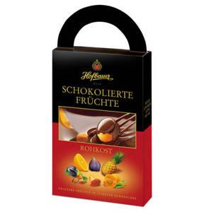 Hofbauer   Schokofrüchte 125g