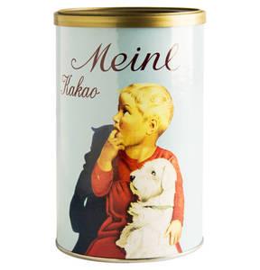 Julius Meinl   Meinl's Kakao in Nostalgiedose 150g