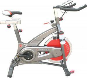 AsVIVA Indoorcycle Cardio VII Sport bicycle
