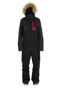 Rip Curl Ultimate Gum Search - Snowboardjacke für Damen - Schwarz