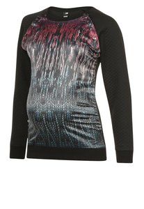 LOVE2WAIT Sweatshirt black