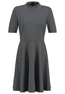 Nümph LUCINDA Jerseykleid grey