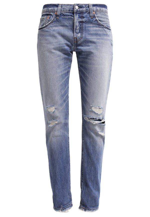 levi s 501 ct jeans relaxed fit precita von ansehen. Black Bedroom Furniture Sets. Home Design Ideas