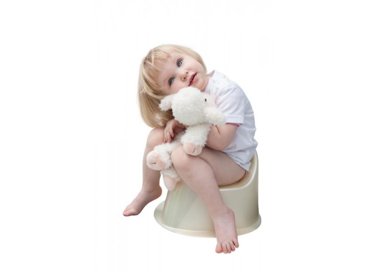 Bild 2 von Rotho Kindertopf Top Serie perlweiß