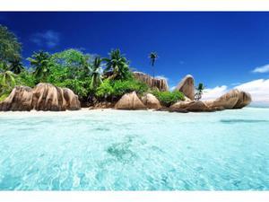 Seychellen – Inselhüpfen im Paradies