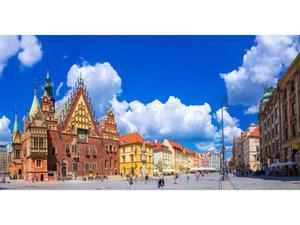Dresden & Schlesien – Rundreise