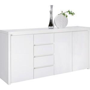 VOLEO Sideboard, Weiß