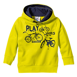 Jungen-Sweatshirt