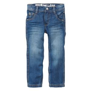 Jungen-Jeans