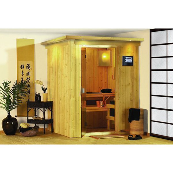 sauna norin von obi ansehen. Black Bedroom Furniture Sets. Home Design Ideas