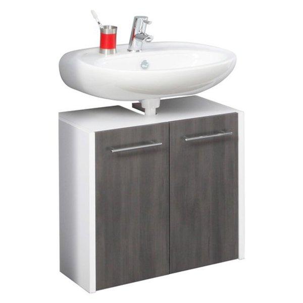 kesper waschbeckenunterschrank 64 cm atlanta graphit von obi ansehen. Black Bedroom Furniture Sets. Home Design Ideas
