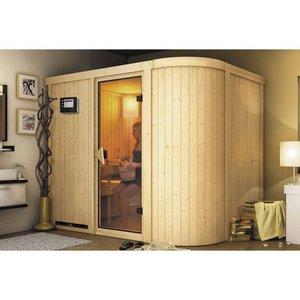 Sauna Titania 4