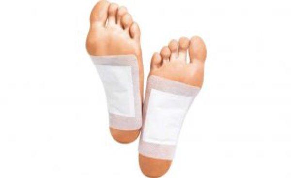 vitalmaxx Vitalisierende Fußpflaster