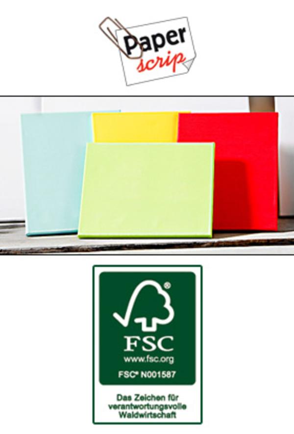 Paperscrip leinwand farbig ca 24 x 30 cm von norma ansehen for Norma24 online shop