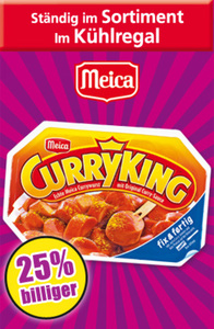 Meica Curry King