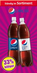 Pepsi/Pepsi light