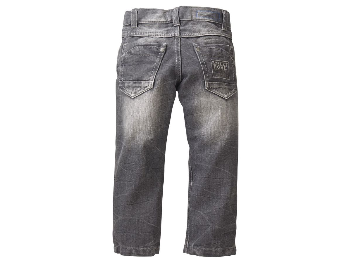 lupilu kleinkinder jungen jeans von lidl ansehen. Black Bedroom Furniture Sets. Home Design Ideas