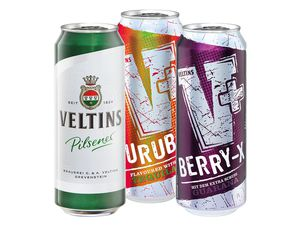 VELTINS Pils/Biermischgetränk