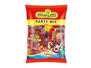 Sugar Land Party Mix minis