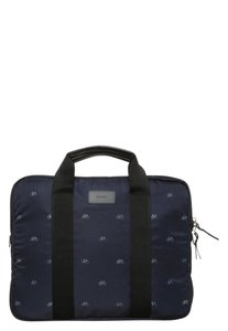 Paul Smith Accessories ANXA Notebooktasche blue