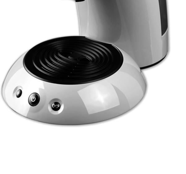 philips senseo padmaschine hd7805 70 von penny markt ansehen. Black Bedroom Furniture Sets. Home Design Ideas